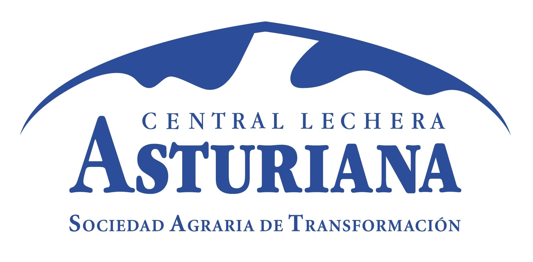 Central Lechera Asturiana SAT Logo